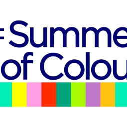 summer of colour - block