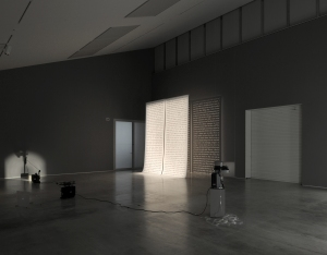 Image Turner Contemporary, installation view